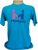camisetas personalizadas Livros Magic
